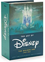 Art of Disney the Golden Age