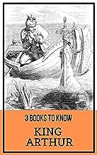 3 books to know: King Arthur