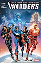 Invaders Vol. 2: Dead In The Water (Invaders (2019))
