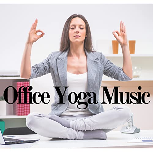 Office Yoga Music - Kundalini Yoga, Meditation, Relaxation ...
