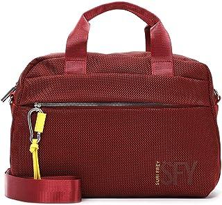 SURI FREY Bowlingbag SURI Sports Marry 18018 Damen Handtaschen Material Mix