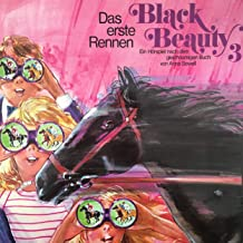 Das erste Rennen: Black Beauty 3