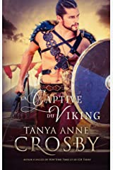 La Captive du Viking Format Kindle