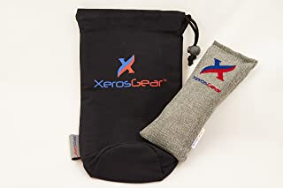 Xeros Gear Holiday Sale **护胫袋。 所有足球运动员必备! 使用 * 竹炭,可自然去除*和异味。 一年使用!