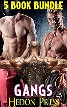 Gangs 5 Book Bundle #2