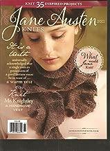 Jane Austen Knits 2011 Magazine (Knit 35 Inspired Projects, 2011)