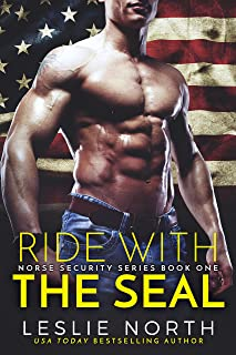Ride with the SEAL (Norse Security Book 1)