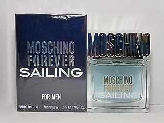 Moschino Forever Sailing by Moschino - Eau De Toilette Spray 1.7 oz