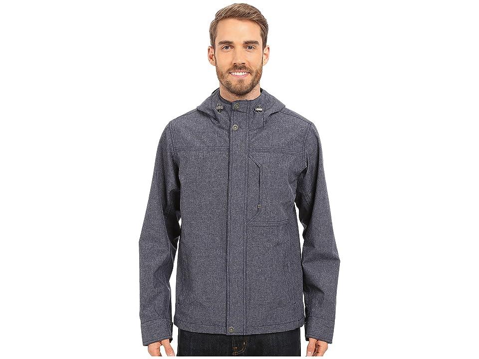 Prana Roughlock Jacket (Nautical) Men
