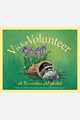 V is for Volunteer: A Tennessee Alphabet (Discover America State by State) Kindle Edition
