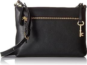 Fossil Women's Fiona Small Crossbody Purse Handbag