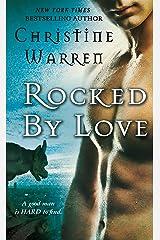 Rocked by Love: A Beauty and Beast Novel (Gargoyles Series Book 4) Kindle Edition