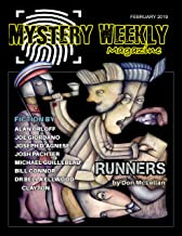 Mystery Weekly Magazine: February 2019 (Mystery Weekly Magazine Issues Book 42)