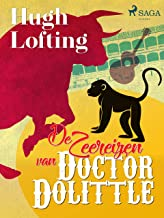 De Zeereizen van Doctor Dolittle