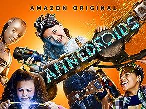 Annedroids Season 3
