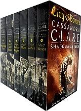 Best the city of bones book series Reviews