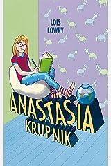 Anastasia Krupnik Kindle Edition