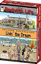 Gut Bustin' Games Livin' The Dream!: Redneck Life Board Game Expansion #2 Board Games