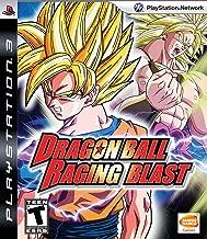 raging blast 2 dlc