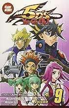 Yu-Gi-Oh! 5D's, Vol. 9 (9)