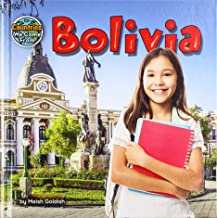 Bolivia (Countries We Come from)