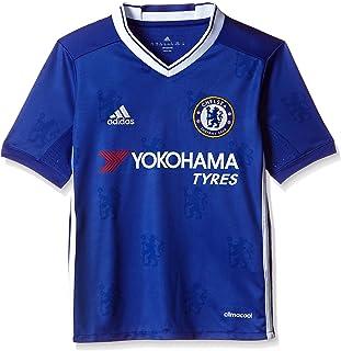 adidas Jungen Trikot Fußball/Heim-Trikot Fc Chelsea Replica