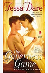 The Governess Game: Girl Meets Duke Kindle Edition