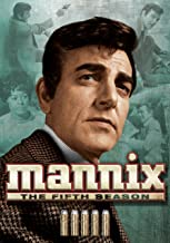 mannix season 5