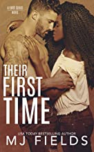 Their First Time: Mitchell and Jamie's story (The Firsts series Book 5) (English Edition)