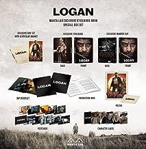 logan special edition blu ray