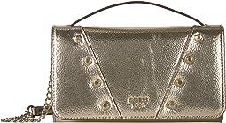 Kaia Mini Wallet on a String