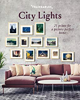 Frameables: City Lights: 21 Prints for a Picture-Perfect Home