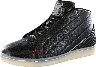 Men's Marvel Black Panther Mid Top Skate Shoes