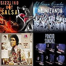 Best el gran combo de puerto rico greatest hits Reviews