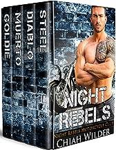 Best the rebels motorcycle club Reviews