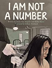 I Am Not a Number (English Edition)