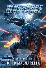 Blue Curse (Blue Wolf Book 1)