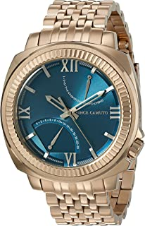 Best vince camuto rose gold tone bezel Reviews