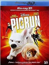 Piorun 3D (Disney) [Blu-Ray]+[Blu-Ray 3D] (No English version)