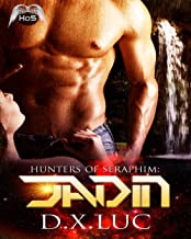 Hunters Of Seraphim~Jadin Erotic Romance