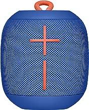 Ultimate Ears WONDERBOOM Portable Waterproof Bluetooth Speaker - Deep Blue