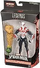 Marvel Spider-Man 6-inch Legends Series Multiverse Spider-Men: Spider-Man 2099