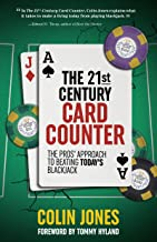 Card Counting Books
