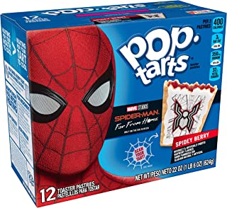 munchie pack pop tarts