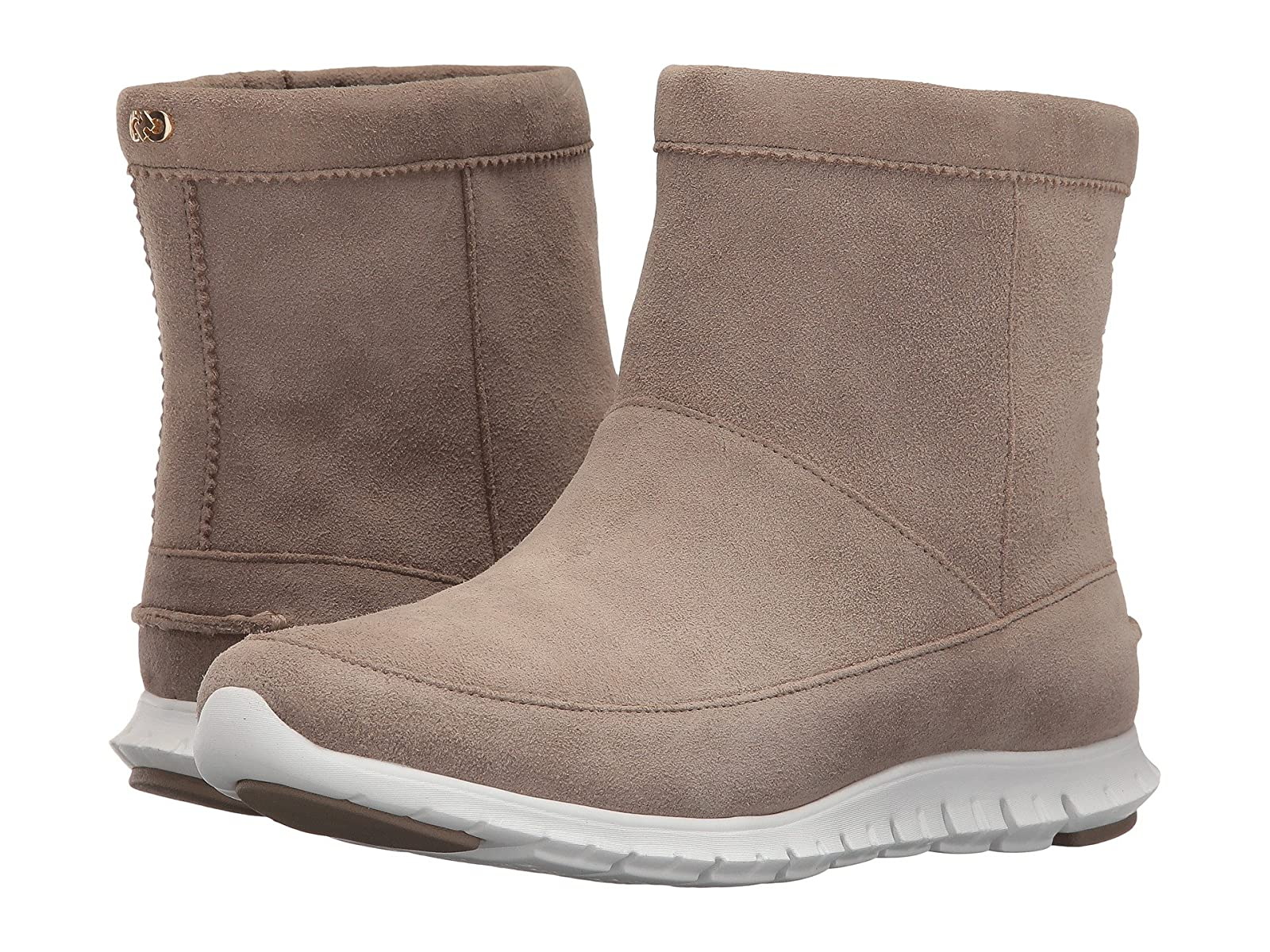 Cole Haan Zerogrand Bootie WPCheap and distinctive eye-catching shoes