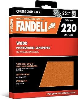 bulk sandpaper sheets
