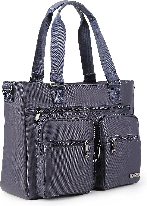 Crest A surprise price is realized Design Water Repellent Nylon Bag Shoulder In stock Handbag Tablet L