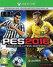 Pro Evolution Soccer 2016 [PAL VERSION]