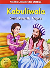 Kabuliwala (Children Classics by Tagore)
