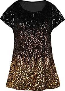 Best sequin shirt outfit Reviews